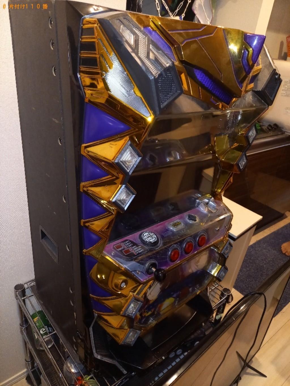 【墨田区】軽トラック1杯以内の出張不用品回収・処分ご依頼