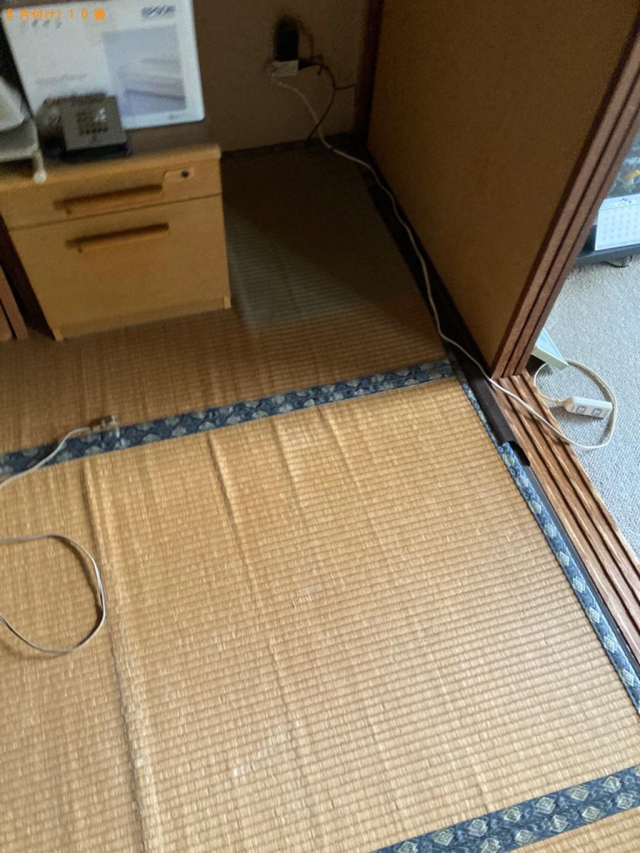 【堺市東区】軽トラック1杯以内の出張不用品・処分ご依頼お客様の声