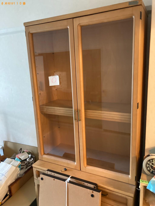 【神戸市】軽トラック1杯以内の出張不用品回収・処分ご依頼