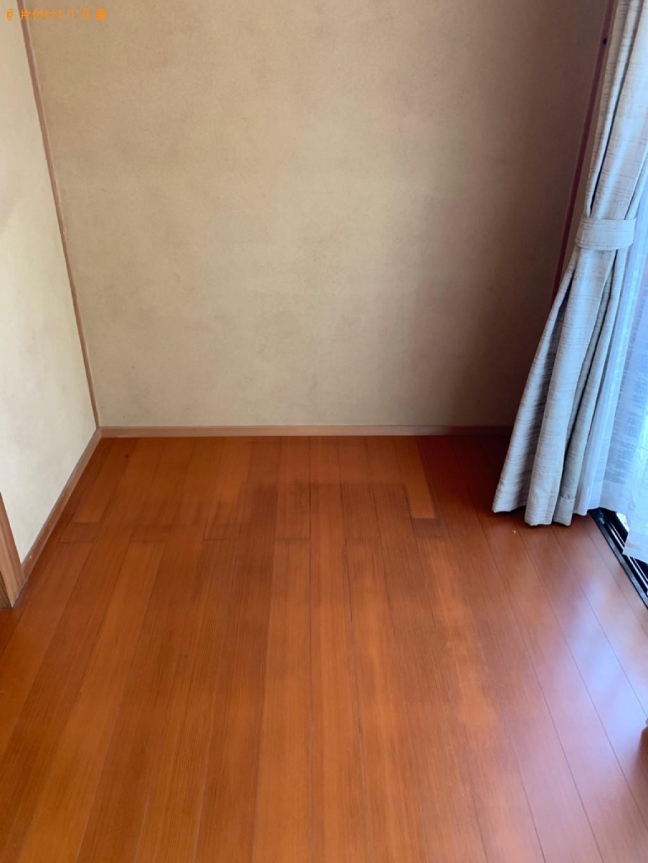 【福岡市東区】エレクトーンの出張不用品回収・処分ご依頼お客様の声