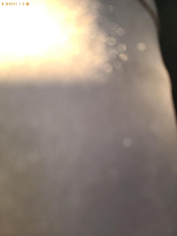 【北九州市】積みホーダイパックでの出張不用品回収・処分ご依頼