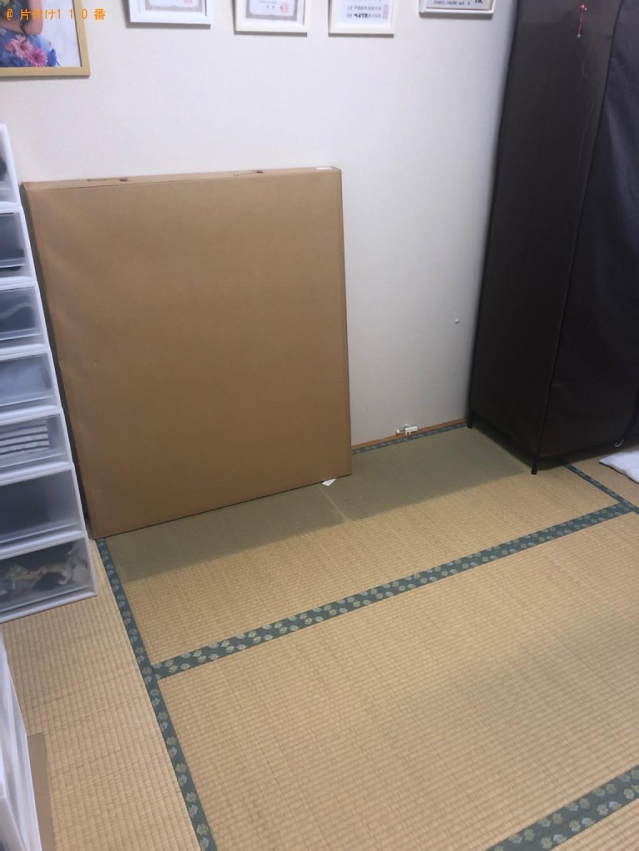 【下松市】タンスの出張不用品回収・処分ご依頼 お客様の声
