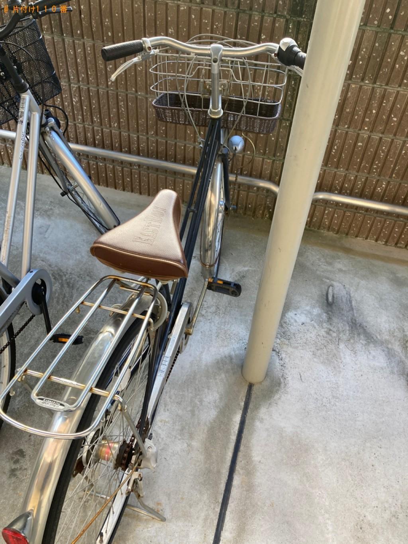 【堺市堺区】自転車の出張不用品回収・処分ご依頼 お客様の声