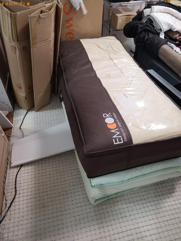 【防府市】軽トラ積みホーダイパックでの出張不用品回収・処分ご依頼