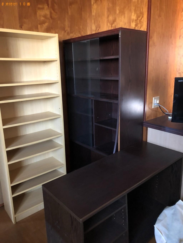 【北九州市小倉北区】家具などの出張不用品回収・処分ご依頼