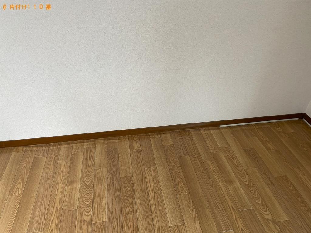 【横浜市緑区】ソファーの出張不用品回収・処分ご依頼 お客様の声