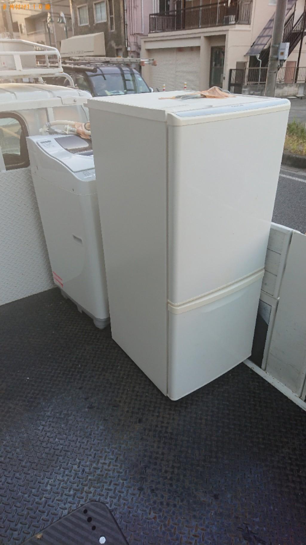 【川口市】軽トラック1杯以内の出張不用品回収・処分ご依頼