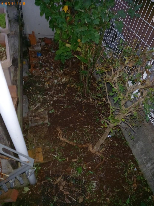 【さいたま市緑区】草刈り作業ご依頼 お客様の声
