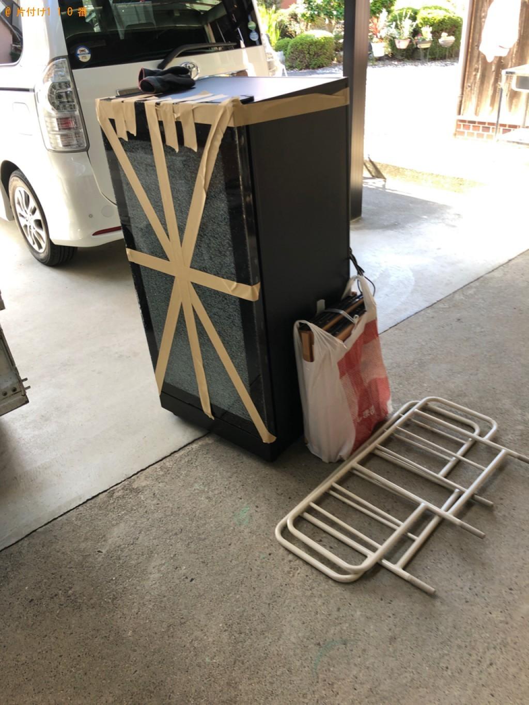 【東近江市妙法寺町】電動ベッドなどの出張不用品回収・処分ご依頼