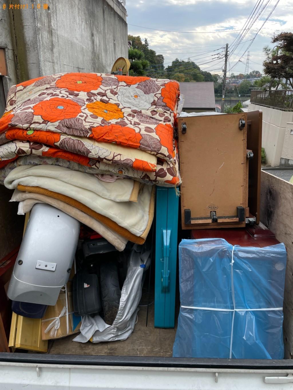 【町田市】カー用品などの出張不用品回収・処分ご依頼 お客様の声