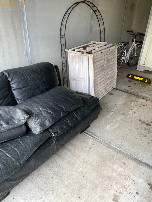 【鎌倉市】軽トラック1杯以内の出張不用品回収・処分ご依頼