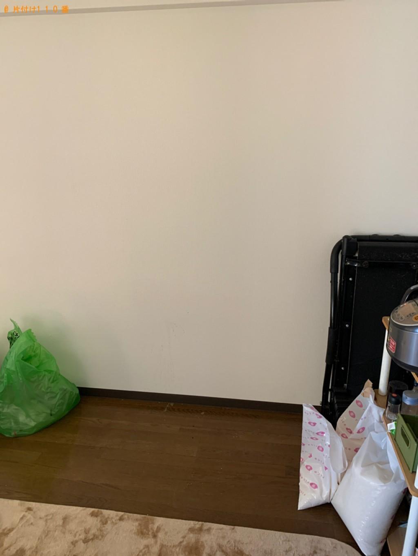 【那珂川市】171L以上冷蔵庫の出張不用品回収・処分ご依頼
