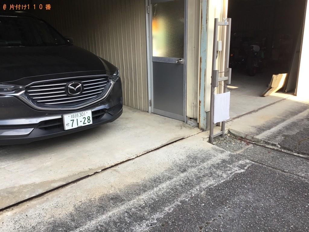 【加西市市村町】軽トラパックでの出張不用品回収・処分ご依頼