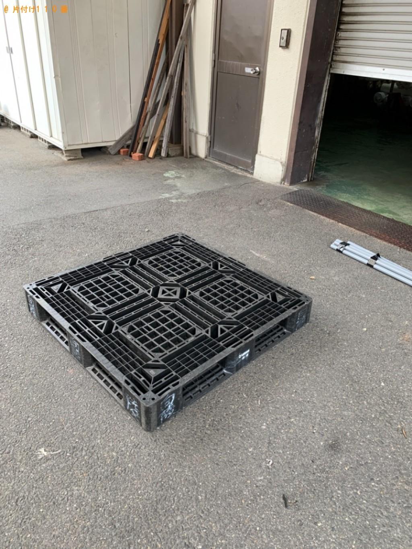 【京都市伏見区】軽トラック1杯以内の出張不用品回収・処分ご依頼