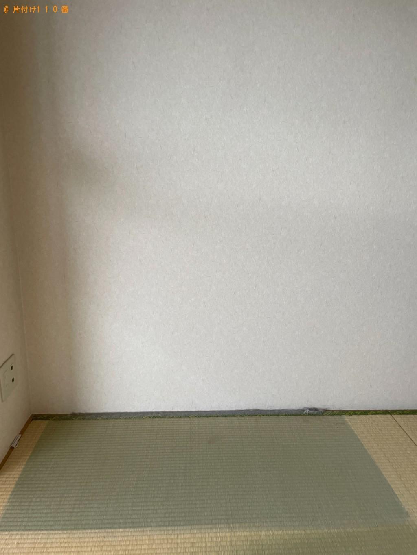 【川崎市幸区】タンスの出張不用品回収・処分ご依頼 お客様の声