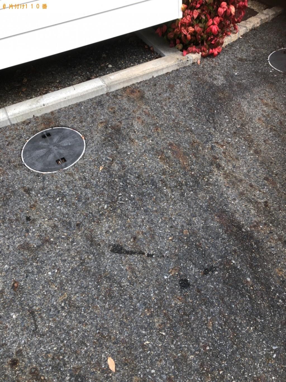 【野洲市】自動車タイヤの出張不用品回収・処分ご依頼 お客様の声