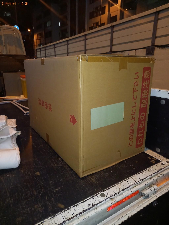 【豊島区】パチスロ機の出張不用品回収・処分ご依頼 お客様の声