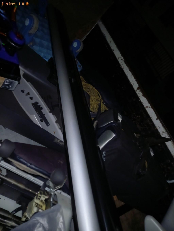 【千葉市中央区】2tトラック一杯以内の出張不用品回収・処分ご依頼