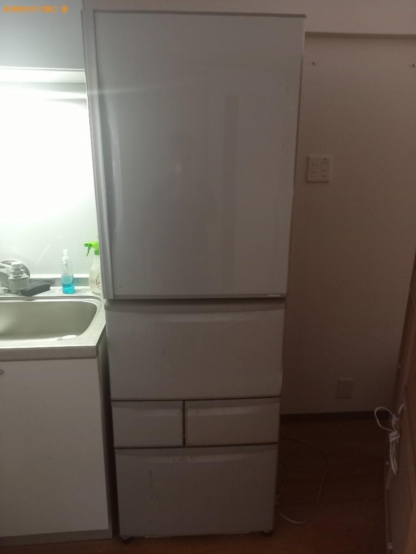 【板橋区】171L以上冷蔵庫の出張不用品回収・処分ご依頼