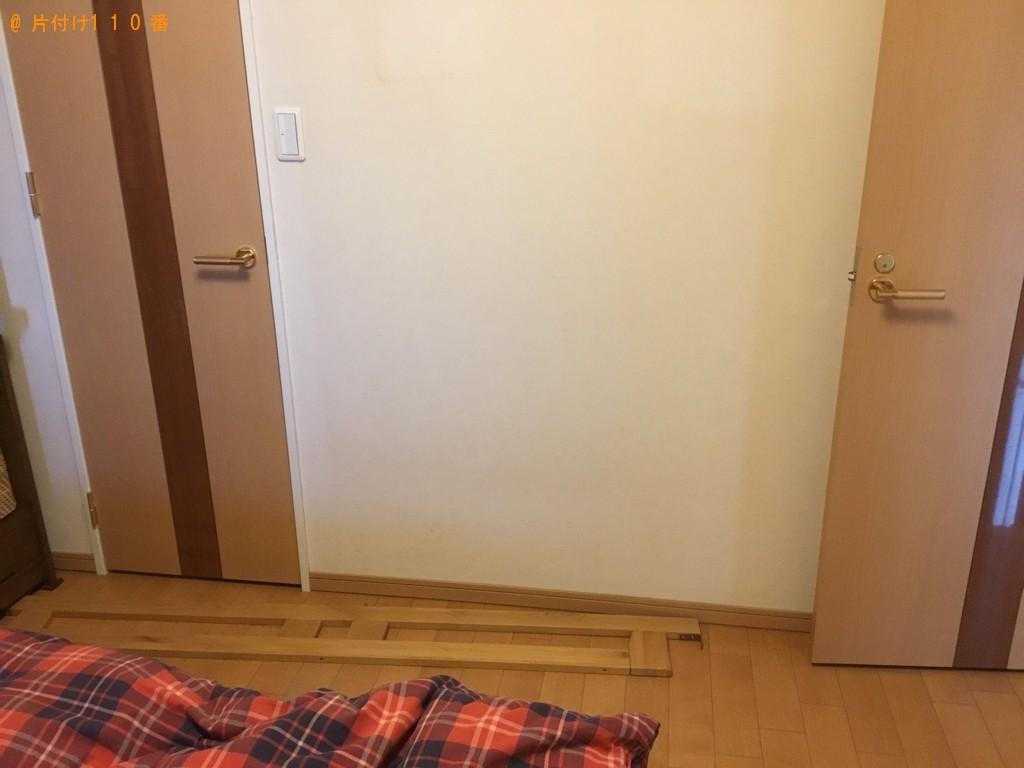 【神戸市垂水区】タンスの出張不用品回収・処分ご依頼 お客様の声