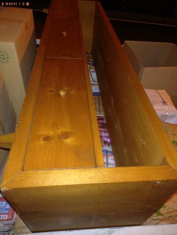 【船橋市】家具の出張不用品回収・処分ご依頼 お客様の声