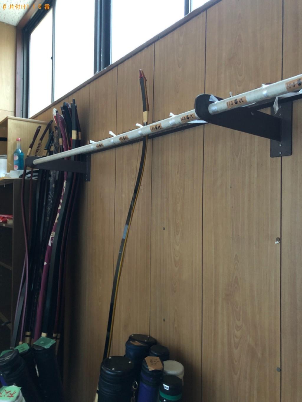 【京都市北区】トラックパックでの出張不用品回収・処分ご依頼