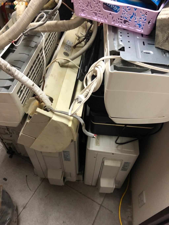 【田川郡川崎町】家電などの出張不用品回収・処分ご依頼 お客様の声