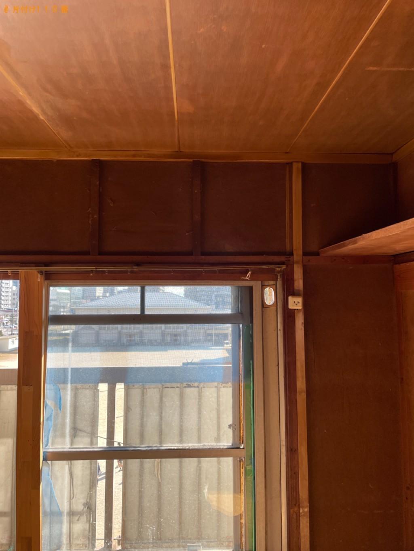 【大津市】家庭用エアコンの出張不用品回収・処分ご依頼 お客様の声