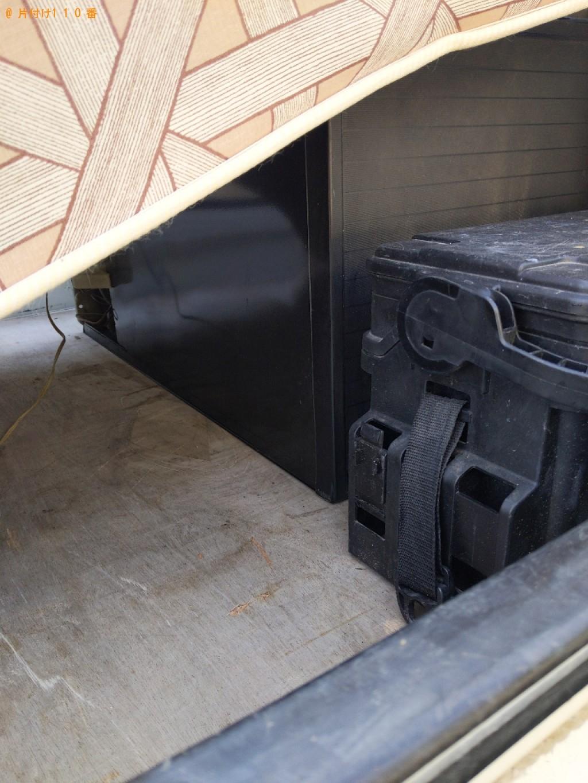 【堺市南区】軽トラック1杯以内の出張不用品回収・処分ご依頼
