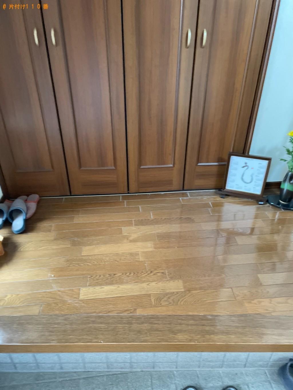 【京都市中京区】エレクトーンの出張不用品回収・処分ご依頼