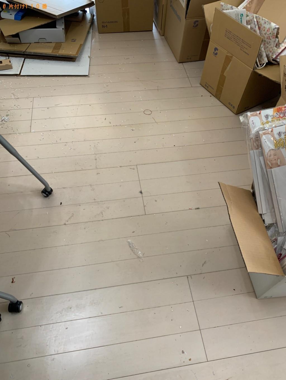 【福岡市南区】電動ベッドの出張不用品回収・処分ご依頼 お客様の声