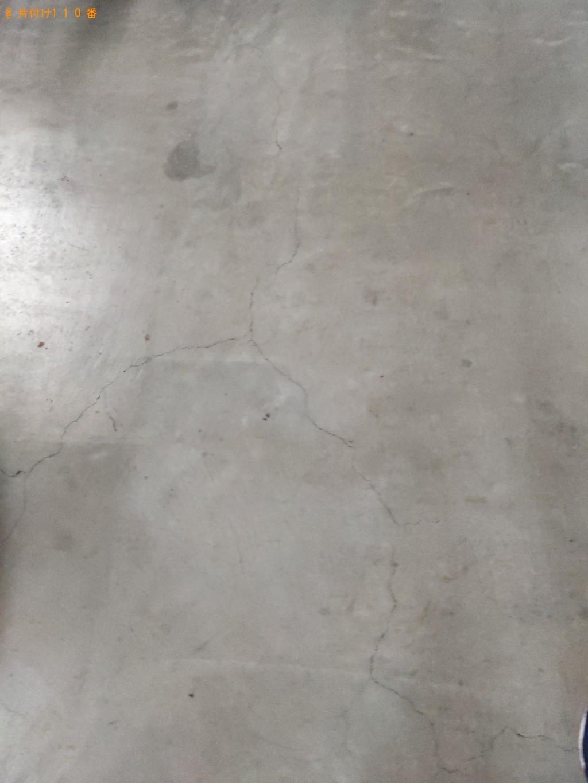 【大阪市北区】トラックパックでの出張不用品回収・処分ご依頼