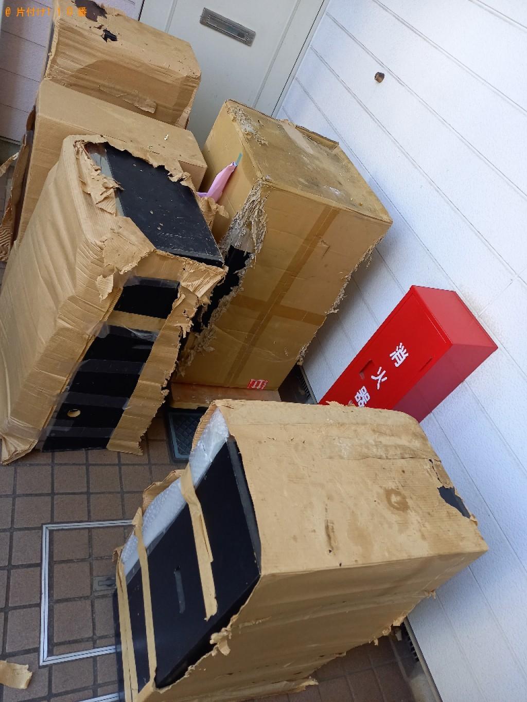 【千葉市若葉区】パチスロ機の出張不用品回収・処分ご依頼