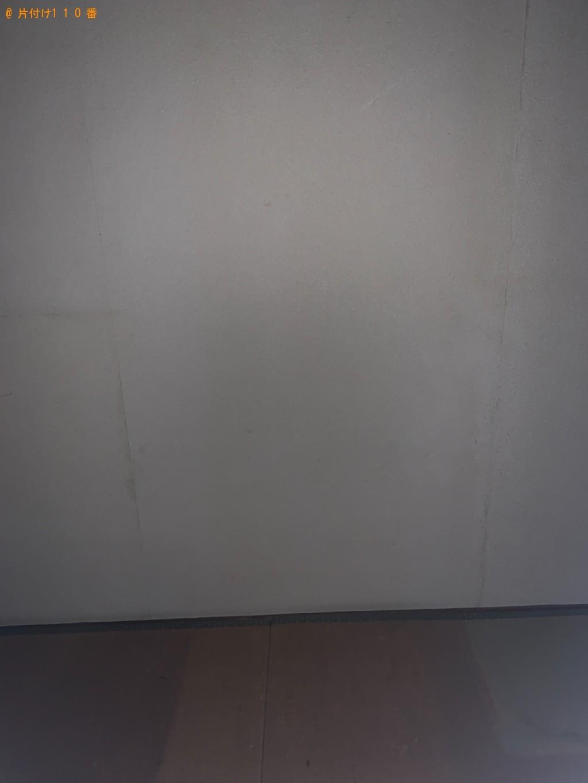 【福岡市博多区】仏壇の出張不用品回収・処分ご依頼 お客様の声