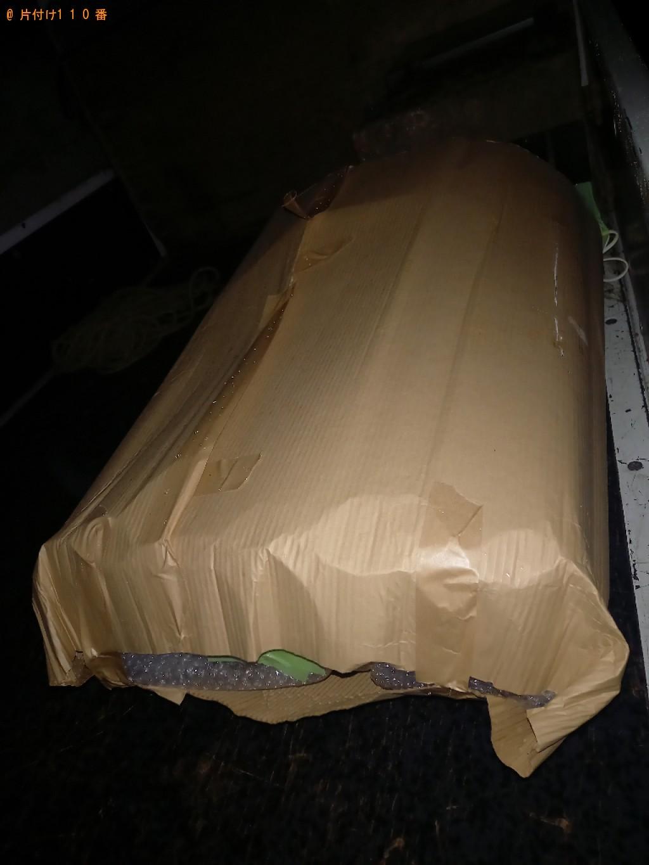 【中野区】パチスロ機の出張不用品回収・処分ご依頼 お客様の声