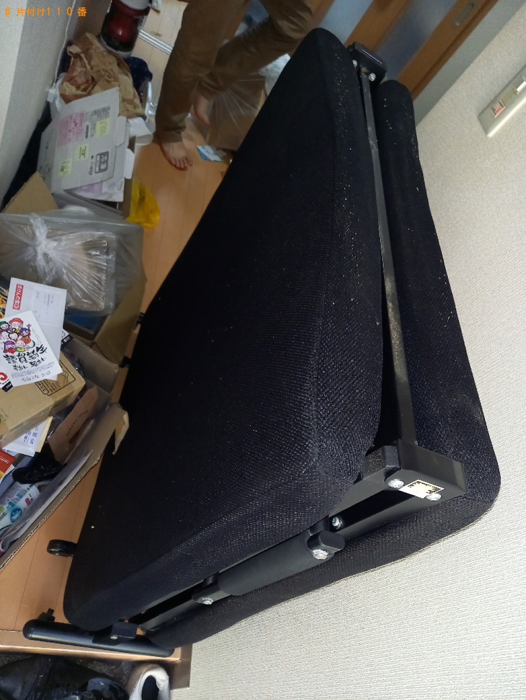 【中野区】軽トラック1杯以内の出張不用品回収・処分ご依頼