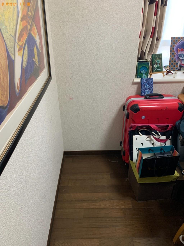 【福岡市中央区】仏壇の出張不用品回収・処分ご依頼 お客様の声