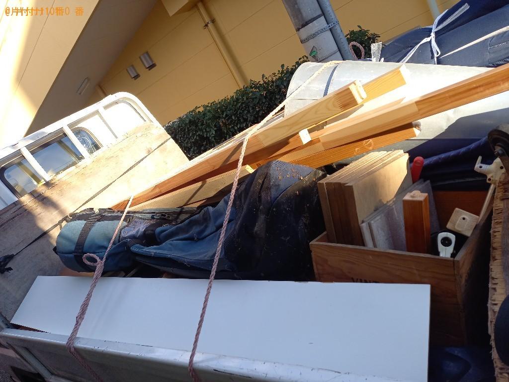 【世田谷区中町】家具などの出張不用品回収・処分ご依頼 お客様の声