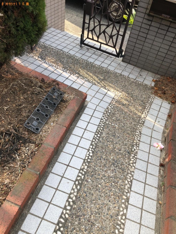 【下関市綾羅木本町】自転車の出張不用品回収・処分ご依頼