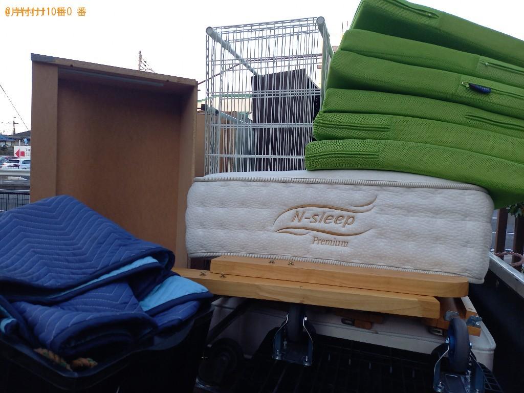 【世田谷区】家具などの出張不用品回収・処分ご依頼 お客様の声