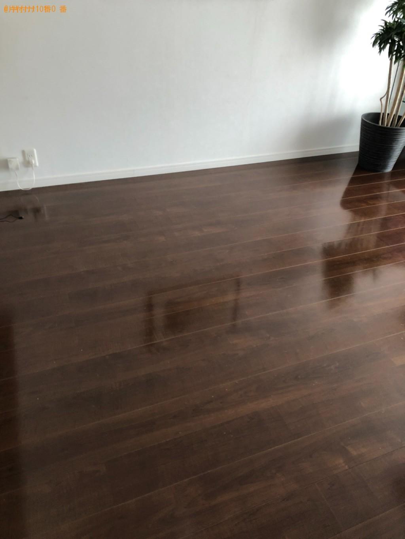 【北九州市小倉北区】家具の出張不用品回収・処分ご依頼 お客様の声