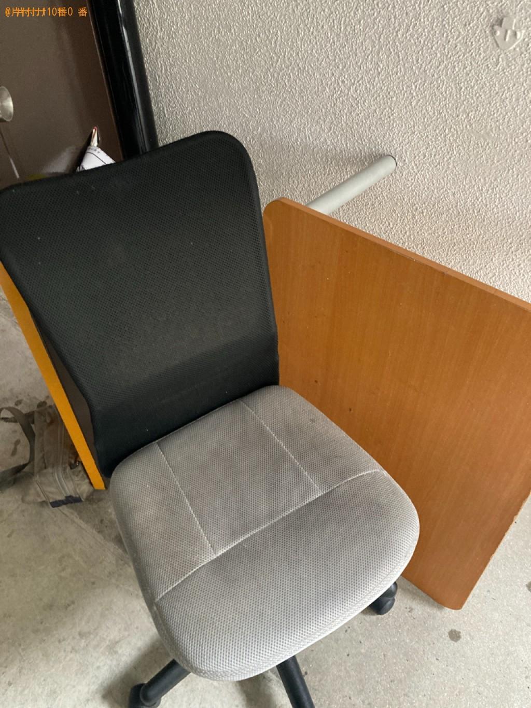 【大分市】軽トラック1杯以内の出張不用品回収・処分ご依頼