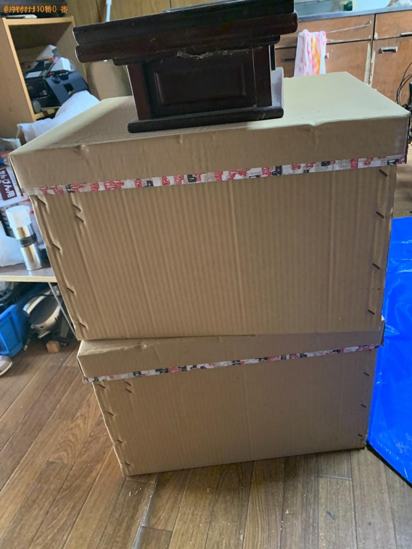 【北九州市八幡西区】仏壇の出張不用品回収・処分ご依頼 お客様の声