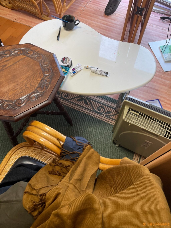 【甲賀市水口町】家具などの出張不用品回収・処分ご依頼 お客様の声