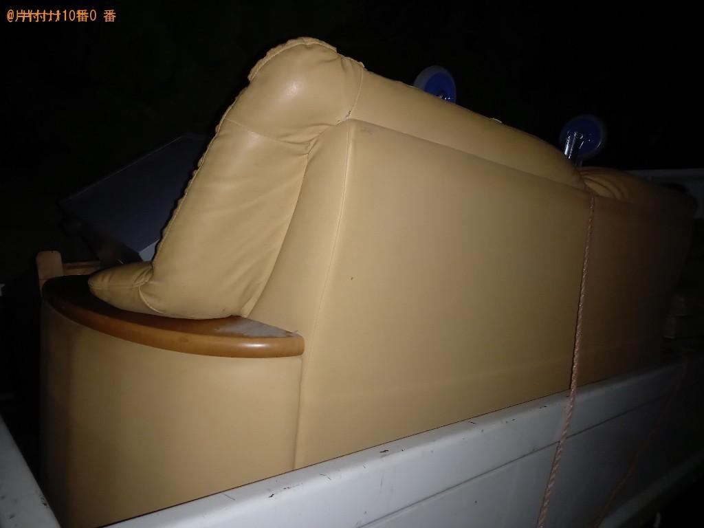 【千葉市中央区】軽トラック1杯以内の出張不用品回収・処分ご依頼