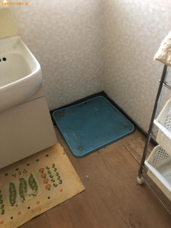 【下関市永田本町】家電の出張不用品回収・処分ご依頼 お客様の声