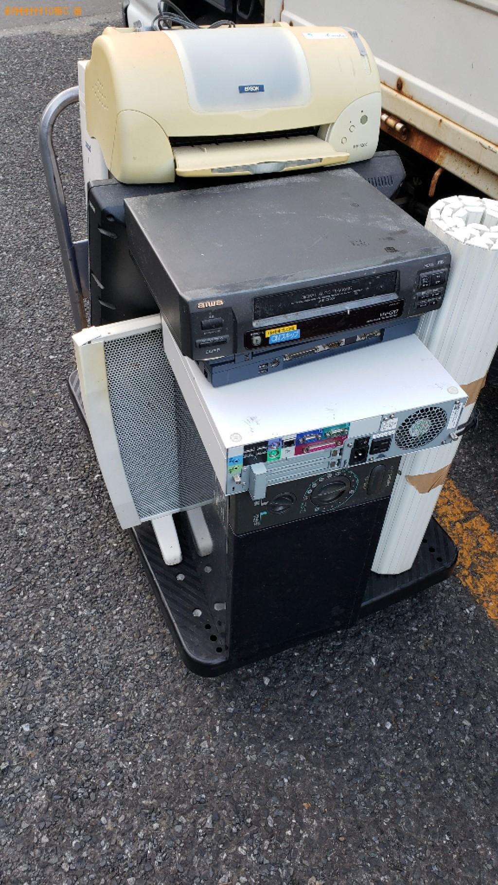 【豊島区】電化製品などの出張不用品回収・処分ご依頼 お客様の声