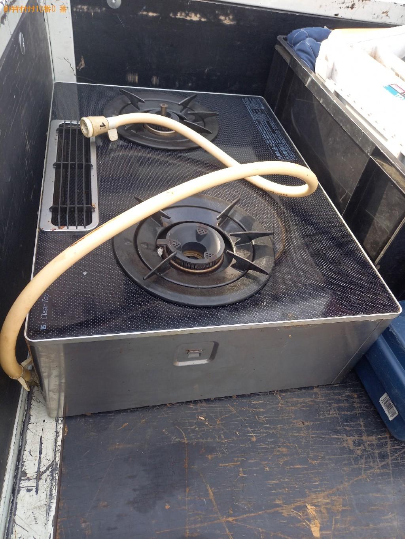 【川崎市中原区】家電の出張不用品回収・処分ご依頼 お客様の声