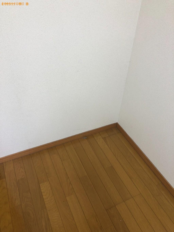 【北九州市八幡西区】家具などの出張不用品回収・処分ご依頼
