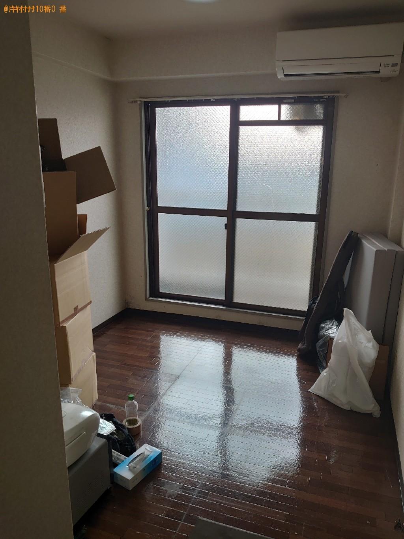 【松山市高砂町】家具・家電などの出張不用品回収・処分ご依頼